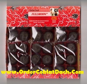 Coklat Dach – Fullmoon Rp. 100.000/kotak